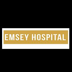 Star Baca, Baca Temizliği Referans Emsey Hospital